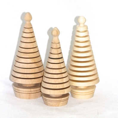 Woodturning by Mauritz
