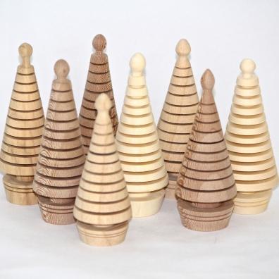 Woodturning by Mauritz