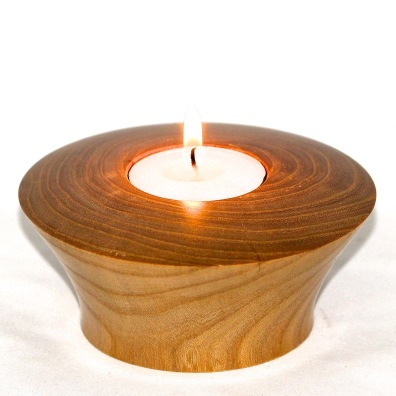 Candle holder by Mauritz