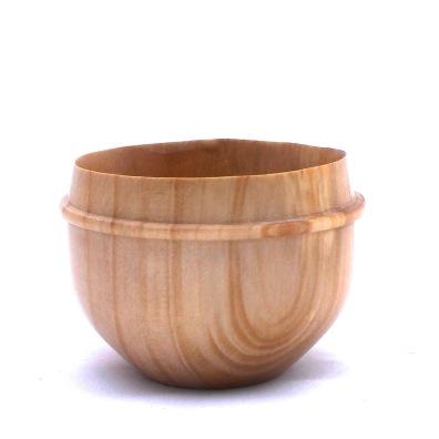 Jacaranda ringed bowls by Mauritz